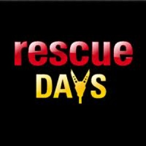 Rescue Days Titelbild